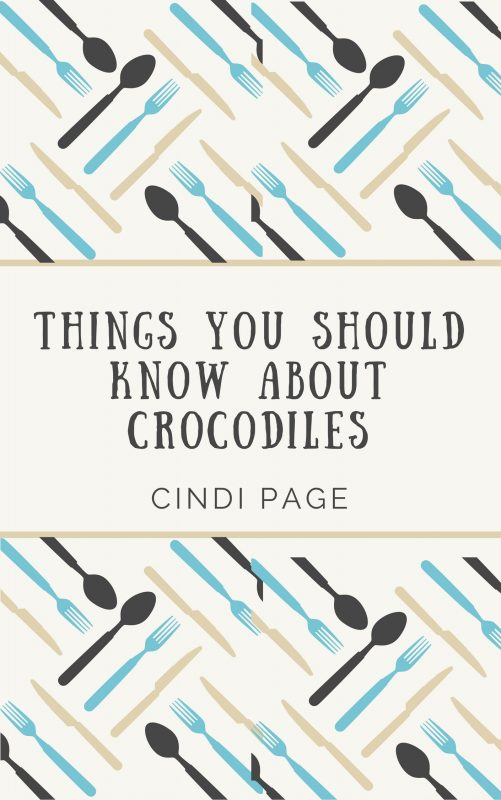 Things you should know about crocodiles